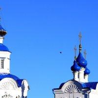 Купола :: Борис Митрохин