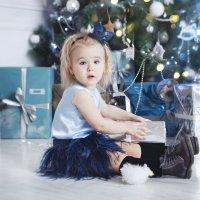 Рождество :: Yana Fox