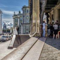 На краю новой жизни :: Valeriy Piterskiy