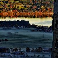 Germany Bavaria Castles and Palaces Neuschwanstein :: Vasil Klim