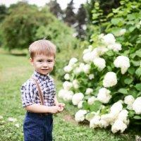 Малыш :: Alexandra Dugina