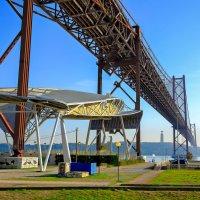 Portugal 2016 Lisbon 2 :: Arturs Ancans