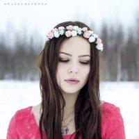 Лера :: Александра Булыгина