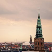 Копенгаген :: Валентина Потулова
