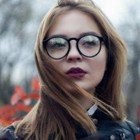Юля :: Екатерина Стяглий