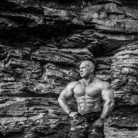 Каменный город :: Дмитрий Велесъ