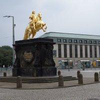 Дрезден :: mikhail