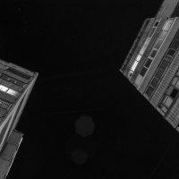 Выше к небу :: Павел Бирюков