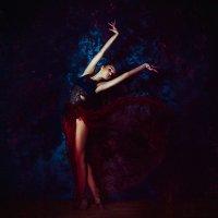 The Passion of Dance :: Ruslan Bolgov