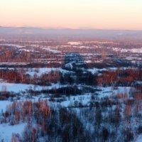 Тень :: Дмитрий Арсеньев