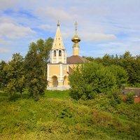 Храм Иоанна Предтечи :: Константин