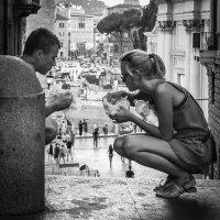 в Риме,по-быстрому.. :: Олег Семенов