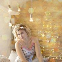 Волшебство и праздники :: Iuliia Beliaeva