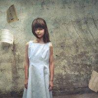 лирика одиночества.... :: Роман Шафовал