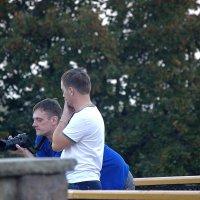 Брат,зацени аппарат ! :: Виталий Селиванов