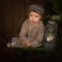 Письмо Деду Морозу :: Наталья Шатунова