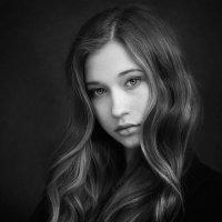 Наташа :: Анна Корсакова