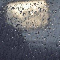 Дождь :: Игорь Пилатович