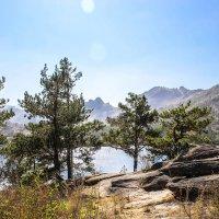 Баянаульский национальный природный парк :: TATYANA PODYMA
