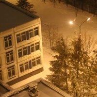 Ночь на дворе :: Татьяна Сухова