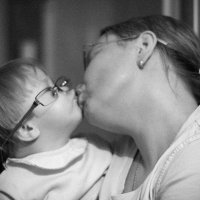 Мать и дитя :: Александр Тырлов