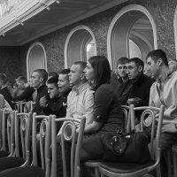 концерт :: Александр Русинов