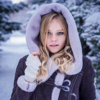 Елена... :: Александр Александр