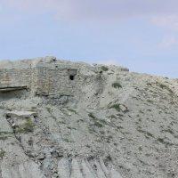 Архитектура Крыма -117.Военные сооружения. :: Руслан Грицунь