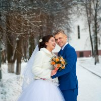 Холод зимы, тепло сердец :: Татьяна Абдурахманова