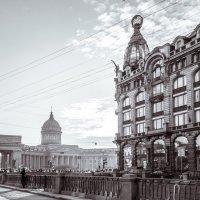 Хороший вид :: Валерий Смирнов