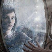 Снежная Королева :: Анжелика Маркиза