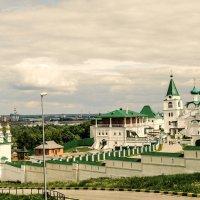 Православная святыня :: Андрей Головкин