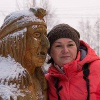 юмор в фотографии :: Светлана Ку