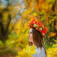...осеннего тепла 2... :: Ольга Егорова