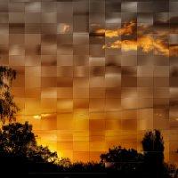 На закате дня :: Валерьян Бек (Хуснутдинов)