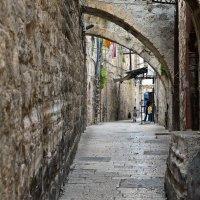 Иерусалим, старый город :: Владимир Брагилевский