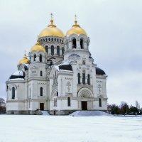 Вознесенский Войсковой Кафедральный собор :: Валерий Басыров