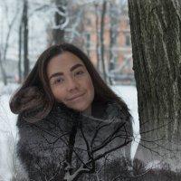 Зимнее настроение... :: Ирина Малышева