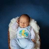 Малыш Дмитрий :: Анна Дрючкова