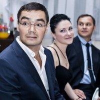 Фотография с выделением сюжетно-композиционного центра эмоцией. :: Анна Исенева
