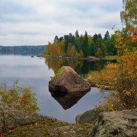 Осеннее очарование... :: Sergey Gordoff