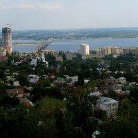 ПО ВОЛГЕ-МАТУШКЕ РЕКЕ :: Восточный