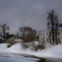 Зима наступает... :: Юрий