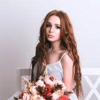 Цветы 2 :: Slava Bondarenko
