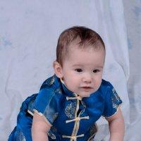 Маленький джинн :: Александра nb911 Ватутина