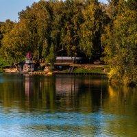 Озеро Ая :: Александр Поборчий