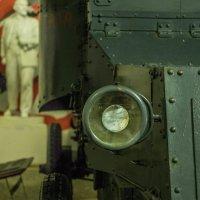 Остин (бронеавтомобиль) :: Вадим Куликов