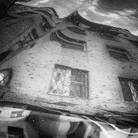Марина Никифорова - Питерский дождь :: Фотоконкурс Epson