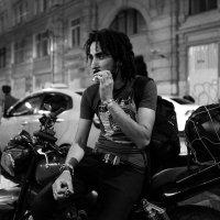 Дмитрий Кочетков - Ночная жизнь в Москве 2 :: Фотоконкурс Epson