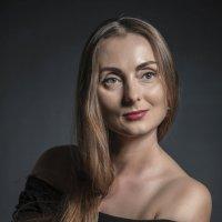 Ольга :: Сергей Куликов